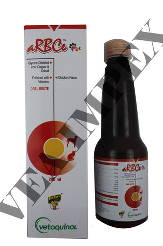 Arbc Pet Glycine 200ML