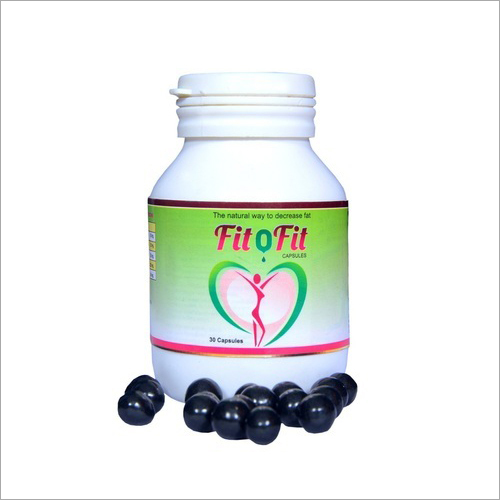 Fat Reducing Capsule