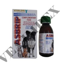 ASBRIP 150ML FOOD FOR PETS