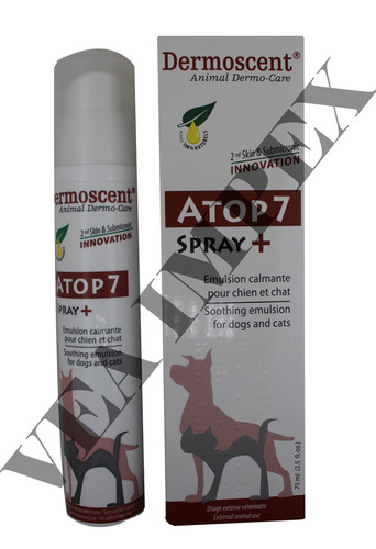 Atop 7 Spray For Dogs And Cat
