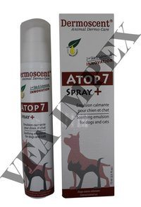 ATOP 7 SPRAY+ FOR DOGS AND CATS