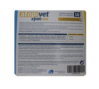 Atopivet 180 FOR DOGS