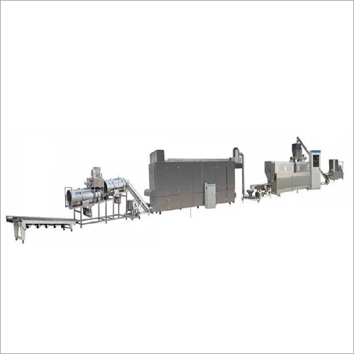 Pet Food Production Line Machine