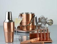 Copper Bar sets