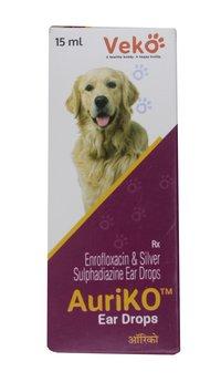 Auriko Ear Drops