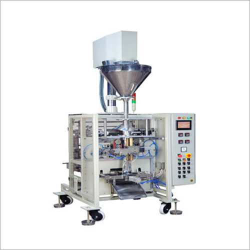 Fully Automatic Powder Packing Machine