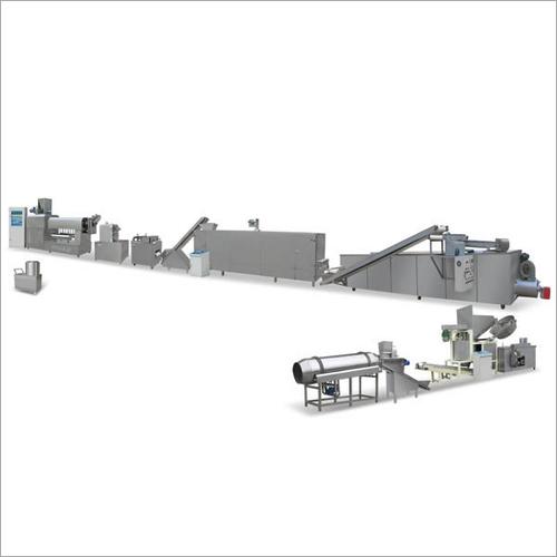Kurkure Processing Line