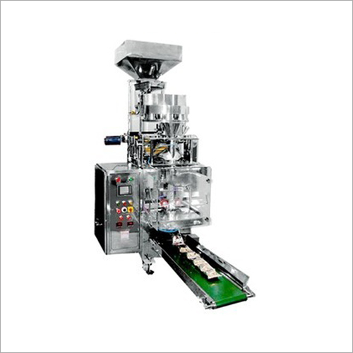 Automatic Namkeen Packing Machine