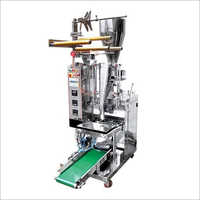Semi Automatic Makhana Packaging Machine