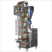 Semi Automatic Popcorn Packaging Machine