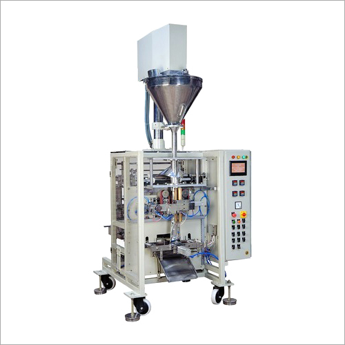 Fully Automatic Whole Spices Packaging Machine