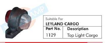 1129 Leyland Cargo