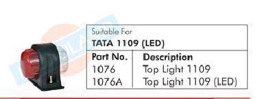 1076 & 1076A Tata 1109 (LED)