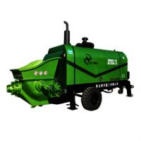 Diesel shotcret spray machine SPJ08-11-56