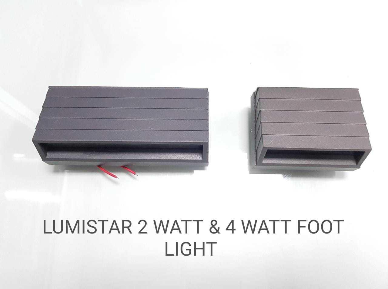 LED FOOT LIGHT