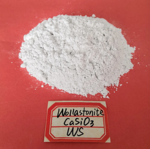 Wollastonite Powder