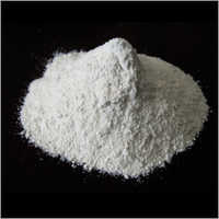White Wollastonite Powder