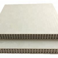 Reusable Plastic Formwork