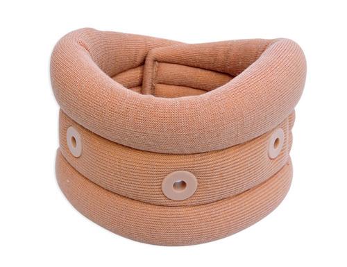 Cervical Collar Soft Eyelet