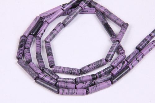 Sugilite Beads