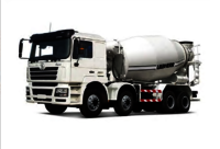 The F3000 Cement Truck