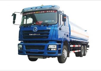 The F3000 Tanker Truck