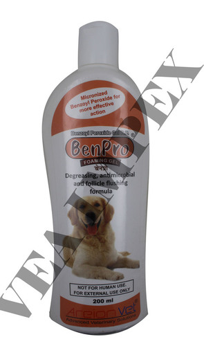 BenPro Foaming Gel 200ML-GENERAL