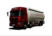 New Arrival China Powder Truck