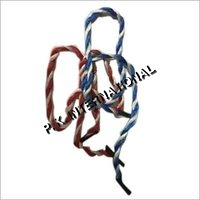 Tipping Coloured Rope Paper Handle