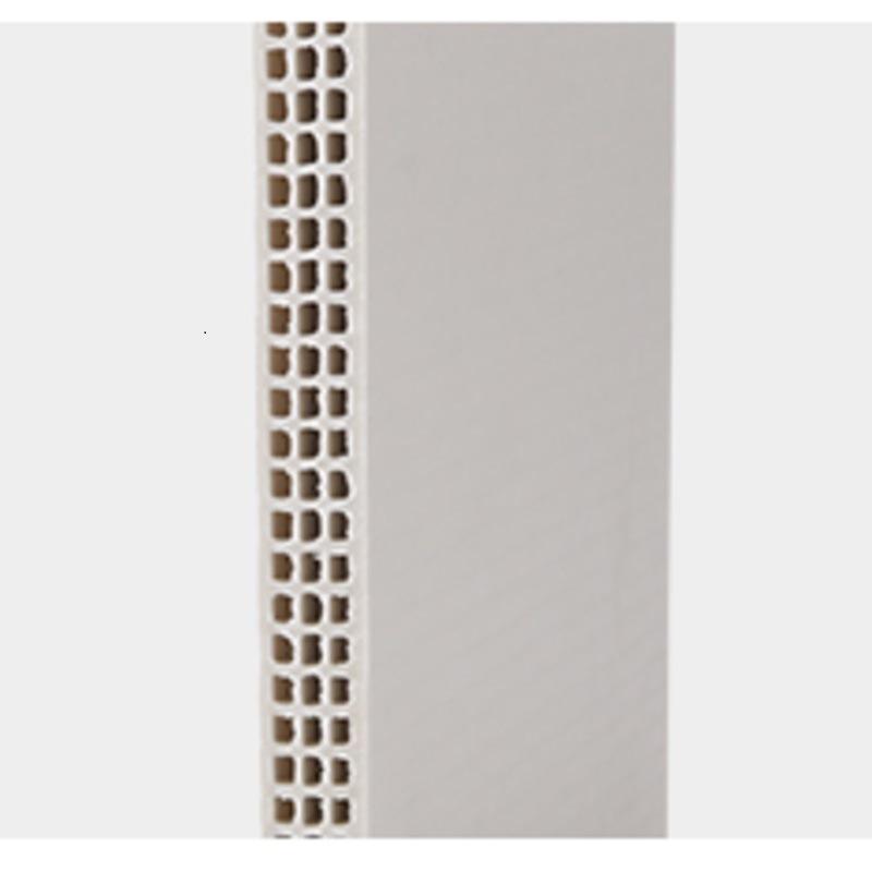 Hollow Plastic Formwork