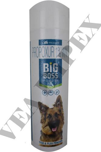Propoxur 1% Big Boss Powder-FIPRONIL 0.25MG + CYPERMETHRIN