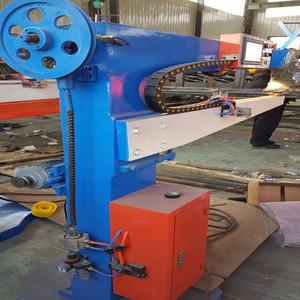 Manual Carton Stitching Machine