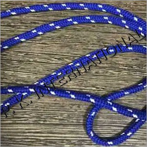 Coloured Braided Rope