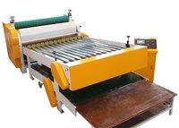 Reel Paper Slitting Sheet Cutter Machine
