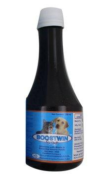 Boostin 200Ml Syrup