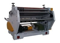 Heavy Duty Paper Sheeting Boring Machine