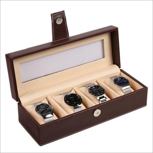 Multiple Watch Case