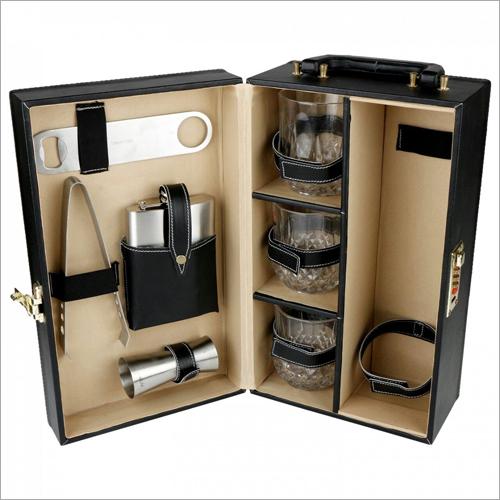 Bar Set Box