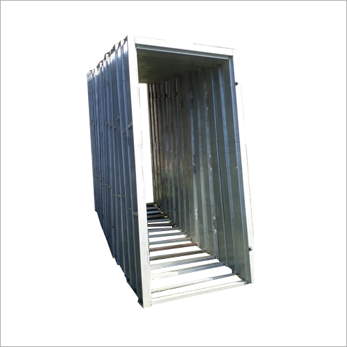 Interior Steel Door Frame