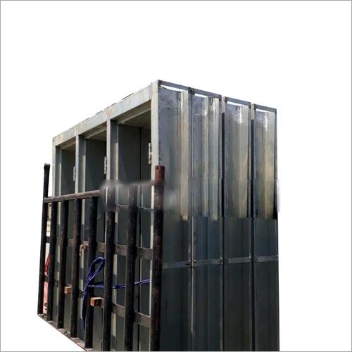 Ventilation Frame