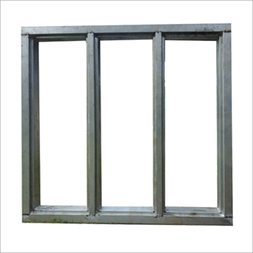 Modern Steel Window Frame