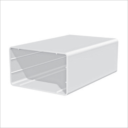 UPVC Profile Box