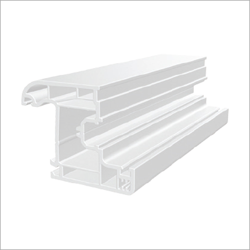 UPVC Door Profile Box
