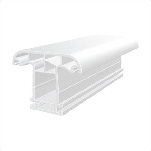 Mullion UPVC Profile