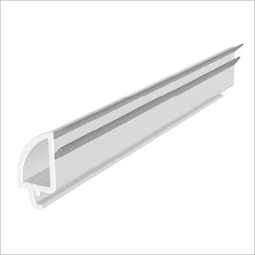 24 mm Double Glazing Bead UPVC Profile