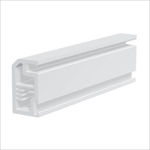 Fly Sweatter UPVC Profile