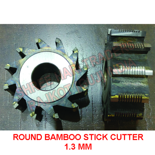 Bamboo Stick Cutter
