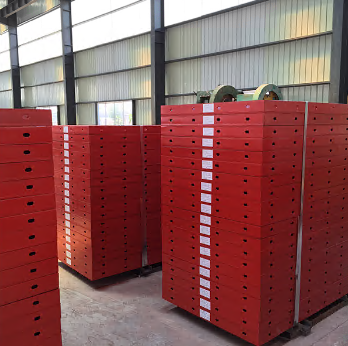 Special Price for Steel Formwork