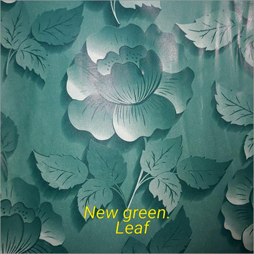 New Green Leaf Bord