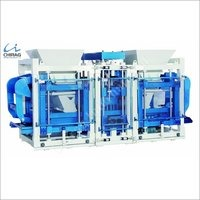 Chirag Powerful Performance Block Machines